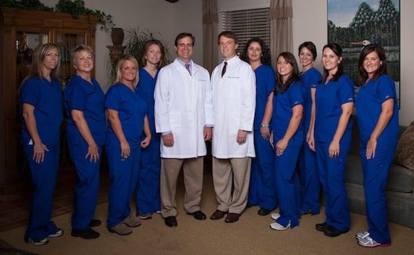 St. Simons Island Dental Associates, P.C